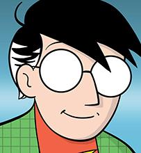 Beware of Comics! Banned Book Weeks Conversation with Scott McCloud and Larry Marder