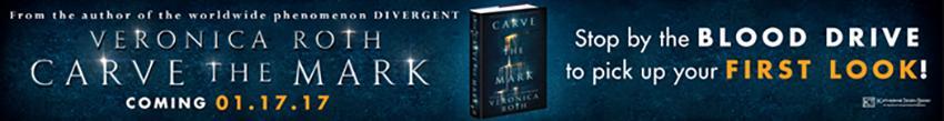 HarperCollins sponsors the Comic-Con 2016 Robert A. Heinlein Blood Drive