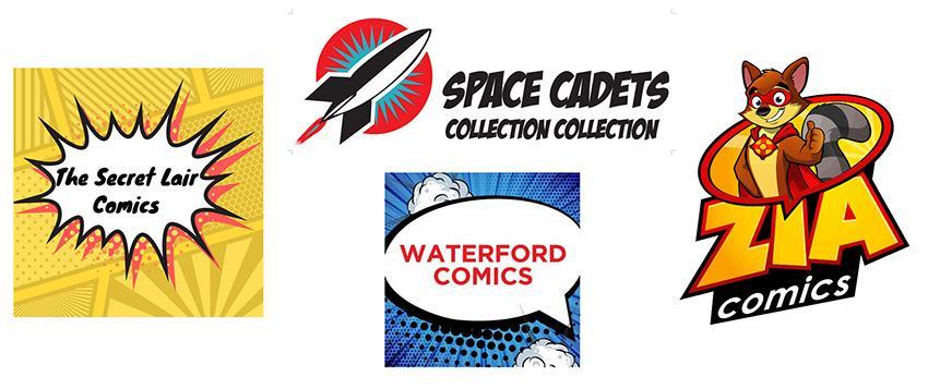2019 Will Eisner Spirit of Comics Retailer Award Nominations