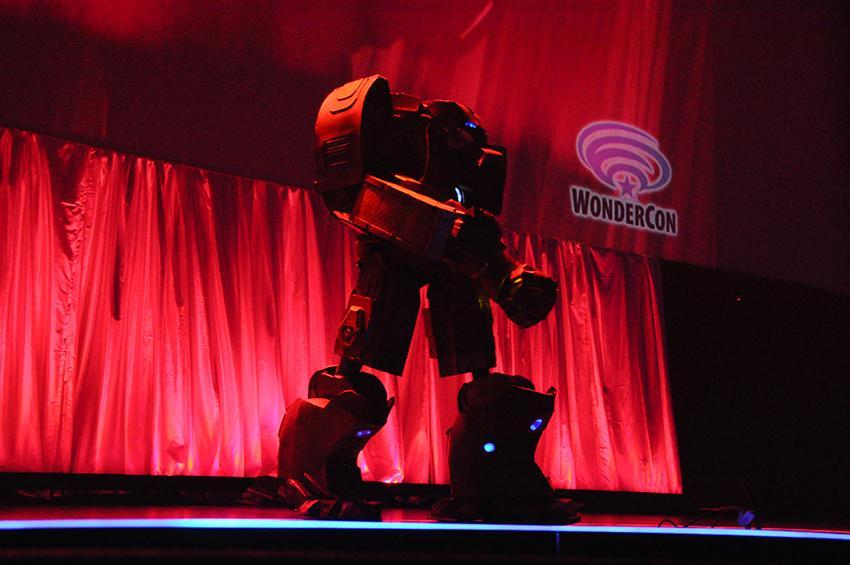 WonderCon Anaheim 2016 Masquerade