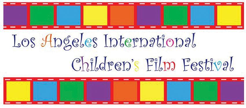 WonderCon Anaheim Presents the Los Angeles International Children's Film Festival