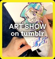 ArtShow on tumblr